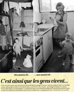 Années 1950-1960